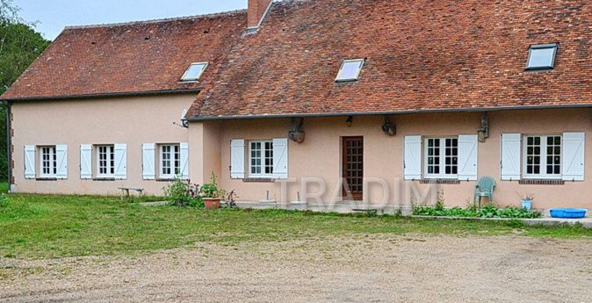 maison a vendre loiret rénovée